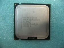 QTY 1x INTEL Core2 Quad QX9650 CPU 3.00GHz/12MB/1333Mhz LGA775 SLAWN