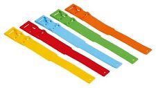 Fesselband in 5 Farben 1 St. Markierungsband Rindermarkierung Fesselbänder