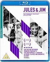 Jules & Jim Blu-Ray Nuovo Blu-Ray (Art121bd)