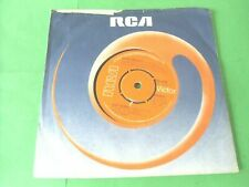 "202  7""  45 RPM  - Elvis Presley   Way Down /Pledging My Love   RCA PB0998"