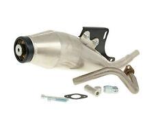 Peugeot V-Clic 50cc Tecnigas GP4 Performance Exhaust