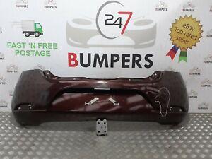 DACIA SANDERO 2013 - 2017 GENUINE REAR BUMPER P/N: 850227996R