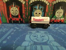 Thomas & Friends Wooden Yumsters Tanker Train Car Used Box 14 Year 2001