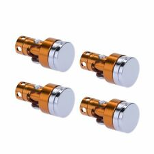 4Pcs Magnetic Stealth Invisible Body Post Mount for 1/10 AXIAL SCX10 4WD RC Car