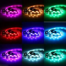 Halloween Costume LED Strip Accessory Light Kit 40 inches 20 Colors 19 Modes