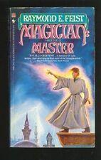 Magician #02: Master by Raymond E Feist (Paperback / softback, 1986)