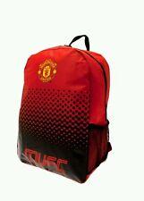 Manchester United Back Pack Latest Design