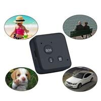New Mini GSM GPRS GPS Tracker Vehicle Car Pet Real time Tracking System Device