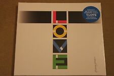 T.Love - T.love CD POLISH RELEASE - NEW SEALED