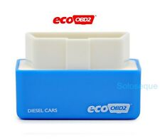 ECO OBD2 Diesel Economy Chip Tuning Box Save Lower Fuel & Lower Emission EcoObd2