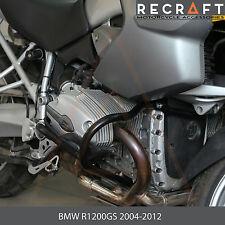 BMW R1200GS 2004-2012 Crash Bars Engine Guard Frame Protector ver. 1