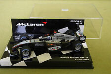 McLaren Collection-McLaren Mercedes mp4-19 - D. eIaborate-Edition 43 no. 56