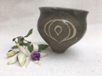 Vintage Studio Pottery Gillian Bliss ? Bowl