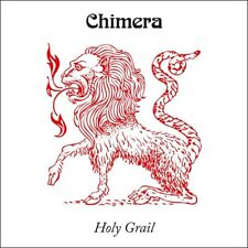 Chimera - Holy Grail (NEW CD)