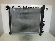 Vauxhall Meriva B 10-14 1.3 CDTI Coolant Radiator 12623694
