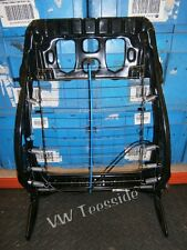 Genuine VW Fox 2005-2012 Front Right Seat Backrest Frame 5Z0881046A 5Z0881046D