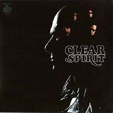 Spirit / Clear Spirit - Vinyl LP