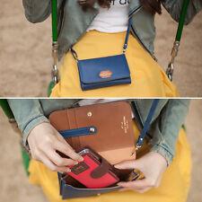 Cross Body Bag for Smart Phone Mini Handbag Wallet Card Shoulder Bag Gift