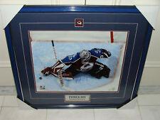 Patrick Roy Colorado Avalanche Signed 16x20 Photo NHL