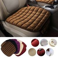 Car Seats Breathable Leather Non-Slip Cover Pad Mat Auto Seat Cushion 5 Colors