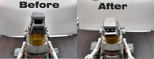 Front Teeth For Transformers Grimlock 86 Studio Series JRC DESIGN