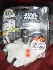 Star Wars Original Trilogy TV Games (TV game systems, 2007)