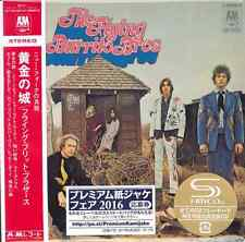 FLYING BURRITO BROTHERS-THE GILDED PALACE OF SIN-JAPAN MINI LP SHM-CD Ltd/Ed G00