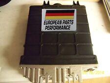 Reman VW Corrado 2.8ltr  AAA  ECM ECU  021 906 258DJ  021-906-258DJ  021906258DJ