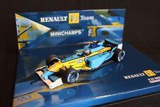 MInichamps Renault R23 2003 1:43 #8 Fernando Alonso (ESP)