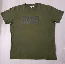 Mens Diesel Tshirt Size XL