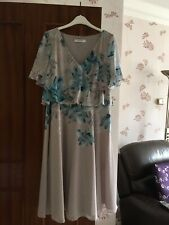 jacques vert dress Mother Of The Bride,cocktail,wedding guest. Size 12