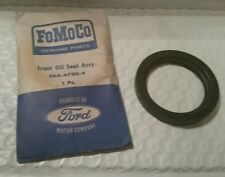 Vintage FoMoCo Front Oil Seat Assembly EAA-6700-B NEW OLD STOCK in ORG PKG