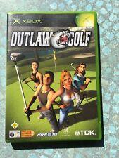 XBox - Outlaw Golf