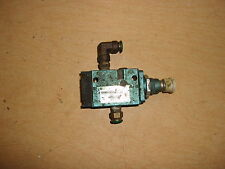 Mac Valve 180001 112-0032 Air Pneumatic, used *FREE SHIPPING*