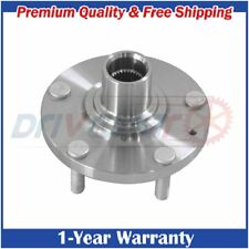 Front Driver or Passenger Side Wheel Hub for Daewoo Leganza