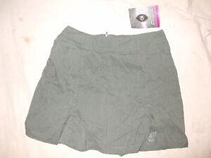 NEW - Club Ride Skirt, with Inner Shorts, Women's S