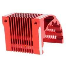 RC 1/8 Hobbywing Castle leopard Motor 4274 4268 1515 Heat Sink 42mm Red Part