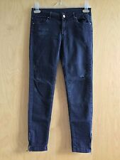 "JEAN ""ZARA GIRLS"" T11/12ans - TBE"