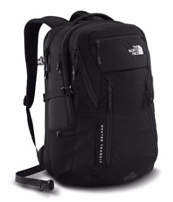 NEW The North Face Router Transit BLACK 41L TSA Friendly Laptop Backpack