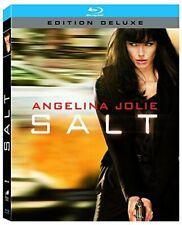 DVD et Blu-ray édition deluxe pour action, aventure