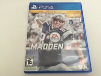 Madden NFL 17 Deluxe Edition (Sony PlayStation 4) - PS4