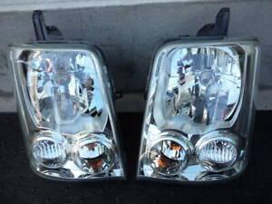 suzuki Every DA64W Left and right head lights Genuine