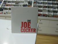 Joe Cocker CD Single Europa One 2004 Promo