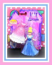 ❤️NEW MagiClip Disney Princess Little Kingdom CINDERELLA Magic Clip Figure❤️