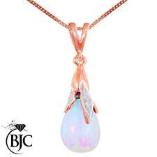Beauty Rose Gold Fine Necklaces & Pendants