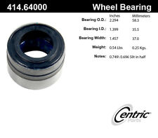 Axle Shaft Repair Bearing-C-TEK Standard Bearings Rear Centric 414.64000E