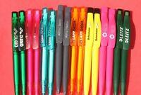 PRODIR KUGELSCHREIBER Mix 16  verschiedene TOP * DS2 * Konvolut Swiss made Pen