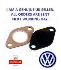 EGR Valve Blanking Plate VW 1.9TDI 75 80 90 130. AUDI VW SKODA SEAT 2.0TDI EGR