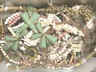 2-3+ LBS! - Lot of Costume Jewelry - Vintage to Modern, FUN FINDS, WEARABLE+