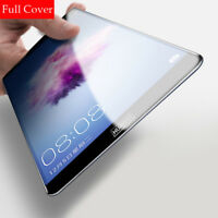 3D Full Cover Real Tempered Glass Screen Protector For Huawei P Smart/Enjoy 7S
